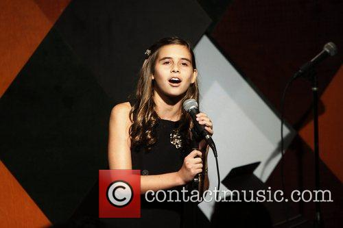 Carly Rose Sonenclar  'If It Only Even...