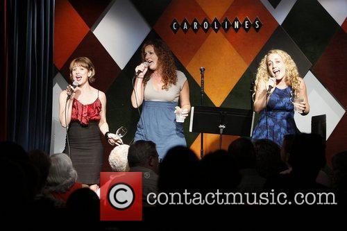 Carrie Heffernan, Alison Robinson, and Jenny Wren 'If...