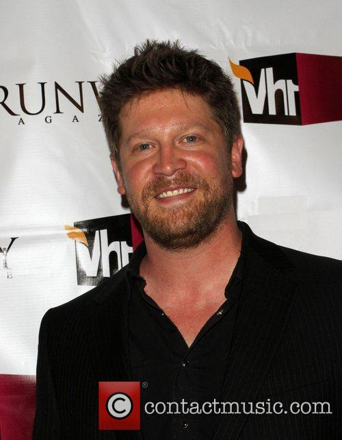Fred Stoverink VH1 Joins Runway Magazine To Kick...
