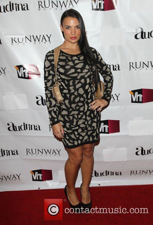 Krista Ayne VH1 Joins Runway Magazine To Kick...