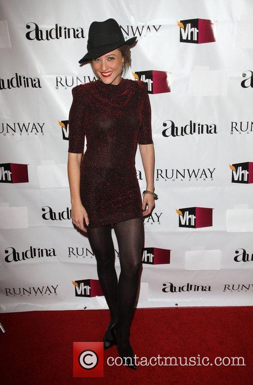 Lauren Mayhew 1