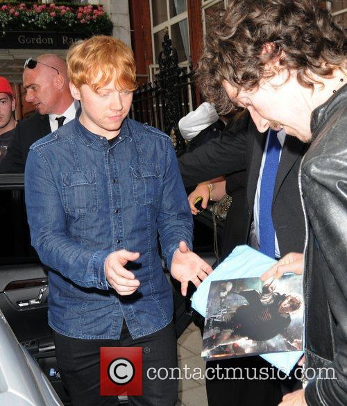 harry potter rupert grint 3425073