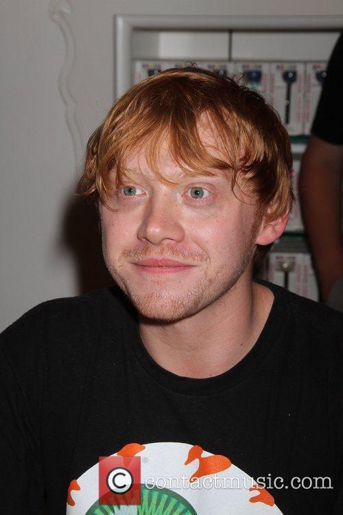 Rupert Grint 30