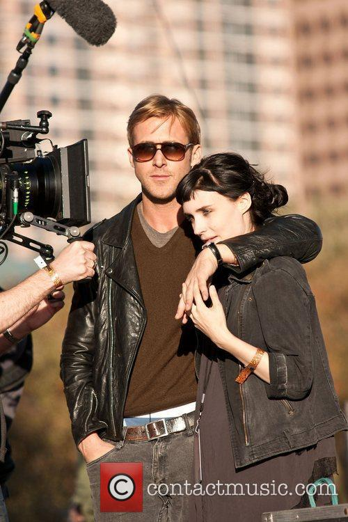 Ryan Gosling, Rooney Mara and Fun Fun Fun Fest 3