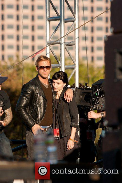 Ryan Gosling, Rooney Mara and Fun Fun Fun Fest 5