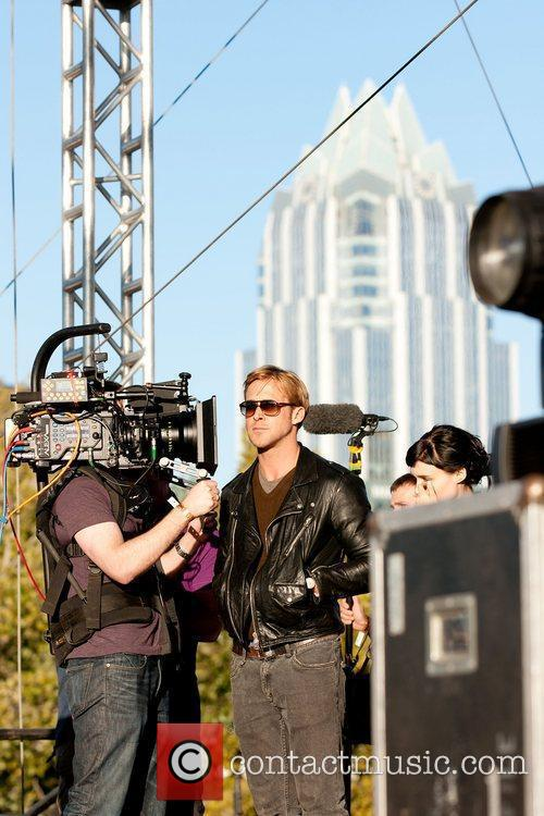 Ryan Gosling and Fun Fun Fun Fest 6