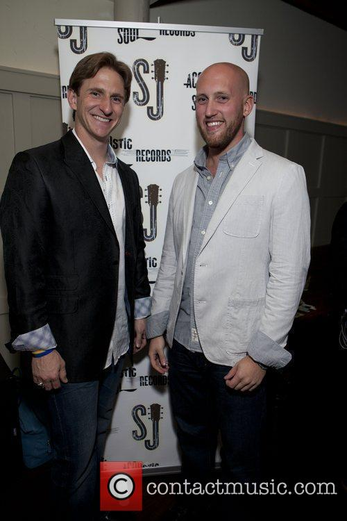 Matt Brooks & Mark Ingram ( of ACOUSTIC...