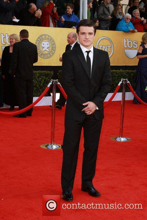 Josh Hutcherson, Screen Actors Guild