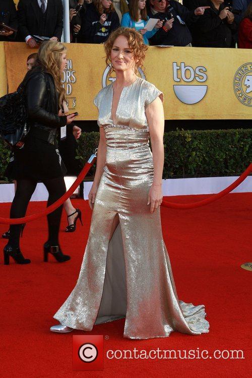 Melissa Leo,  The 17th Annual Screen Actors...