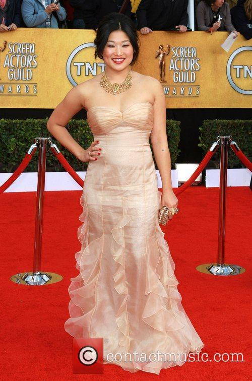 Jenna Ushkowitz The 17th Annual Screen Actors Guild...