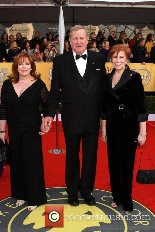 Screen Actors Guild President Ken Howard The 17th...
