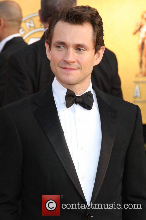 Hugh Dancy The 17th Annual Screen Actors Guild...