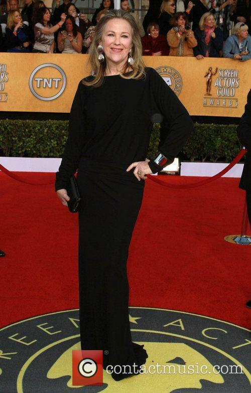 Catherine O'Hara The 17th Annual Screen Actors Guild...