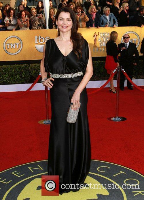 Julia Ormond The 17th Annual Screen Actors Guild...