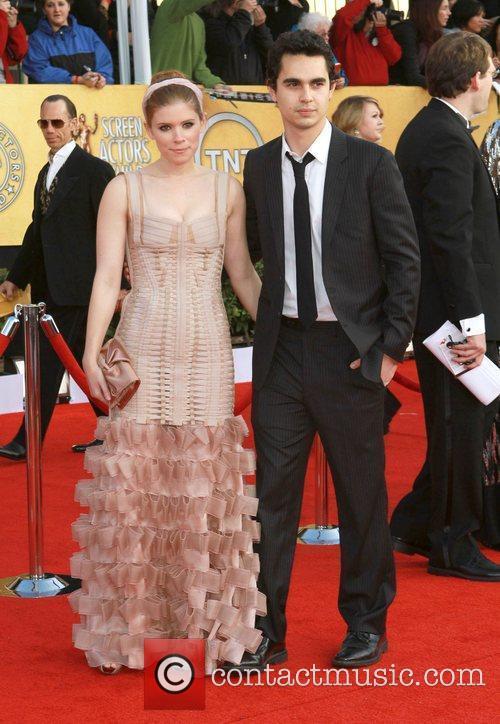 Kate Mara and Max Minghella The 17th Annual...