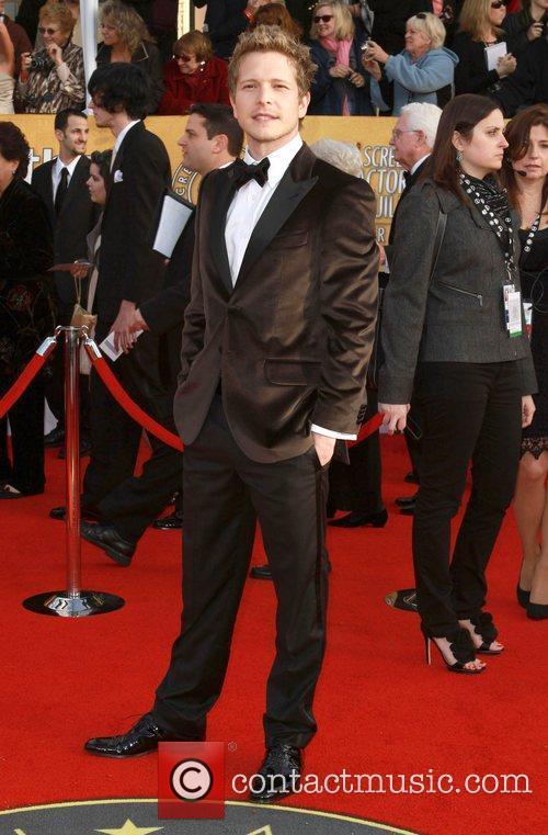 Matt Czuchry The 17th Annual Screen Actors Guild...