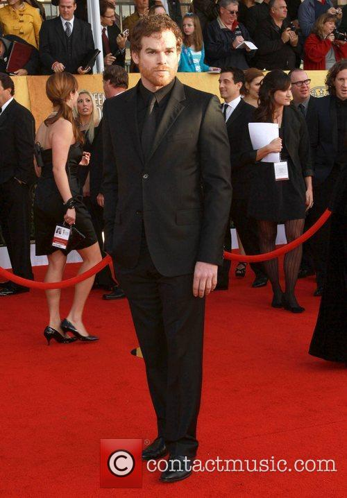 Michael C. Hall, Screen Actors Guild