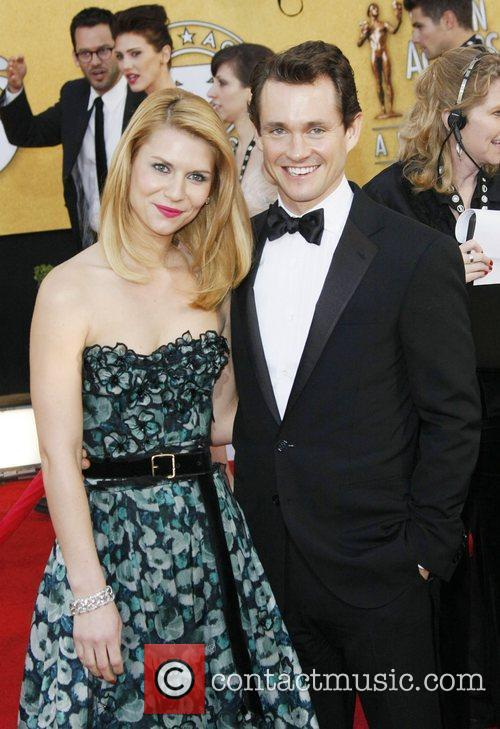 Claire Danes and Hugh Dancy The 17th Annual...