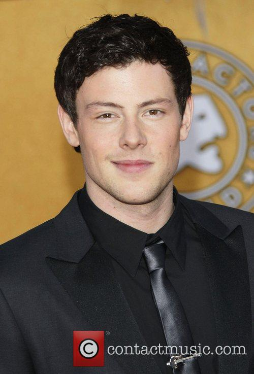 Cory Monteith The 17th Annual Screen Actors Guild...