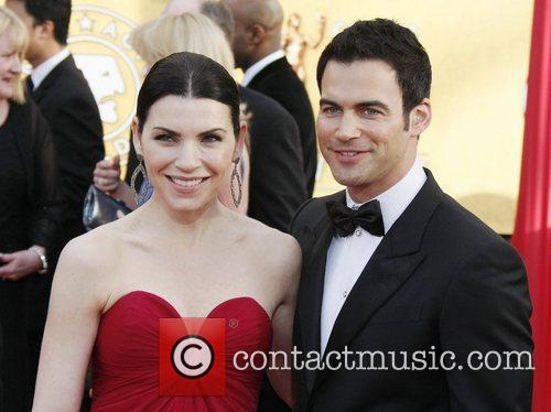 Julianna Margulies and Keith Lieberthal  The 17th...