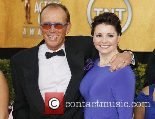 Peter Weller and Shari Stowe The 17th Annual...