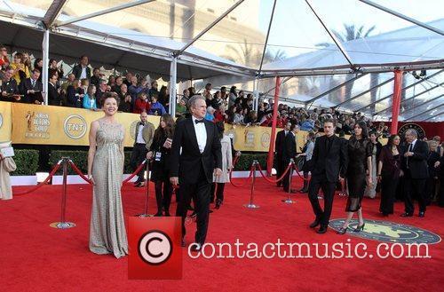 Annette Bening, Warren Beatty, Michael Pitt, Jamie Bochert...