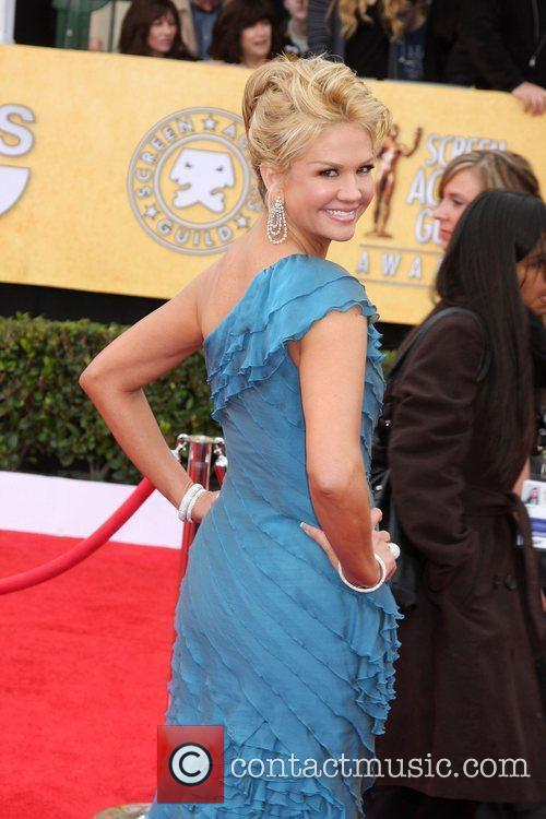 The 17th Annual Screen Actors Guild Awards (SAG...