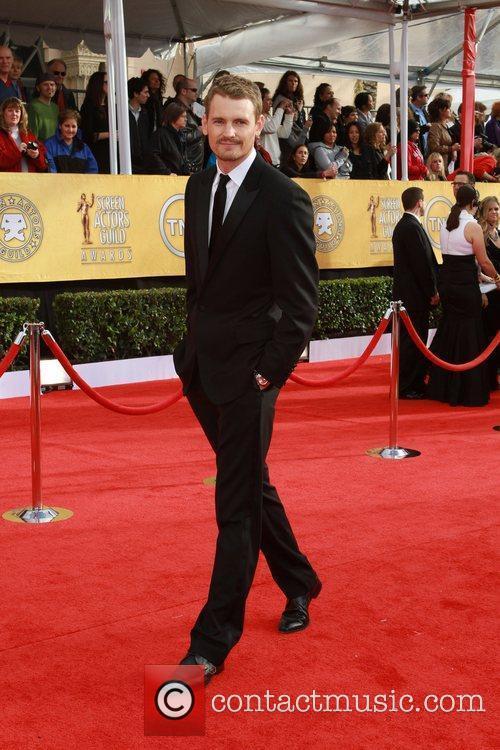 Josh Pence The 17th Annual Screen Actors Guild...