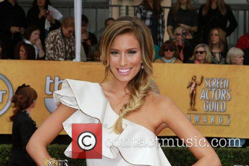Renee Bargh The 17th Annual Screen Actors Guild...