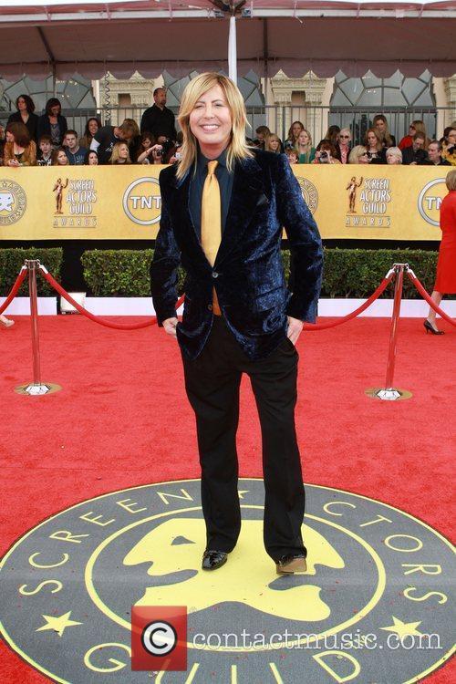 Steven Cojocaru The 17th Annual Screen Actors Guild...