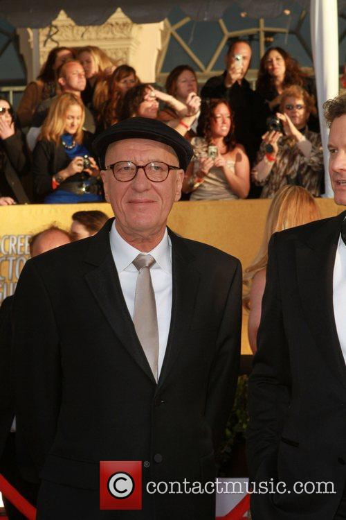 Geoffrey Rush The 17th Annual Screen Actors Guild...