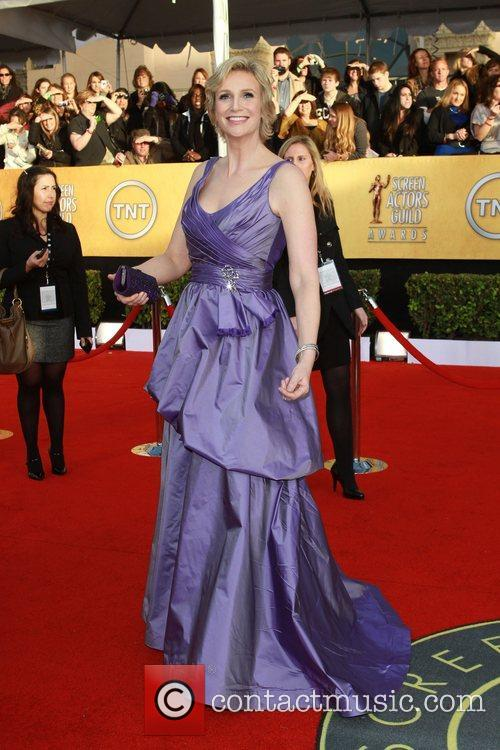 Jane Lynch The 17th Annual Screen Actors Guild...