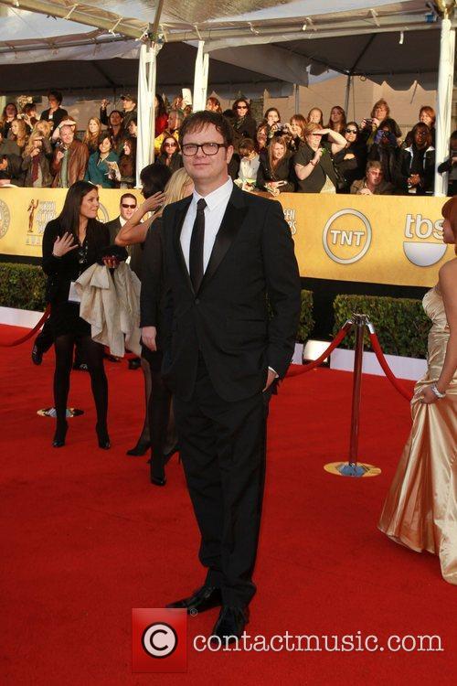 Rainn Wilson The 17th Annual Screen Actors Guild...