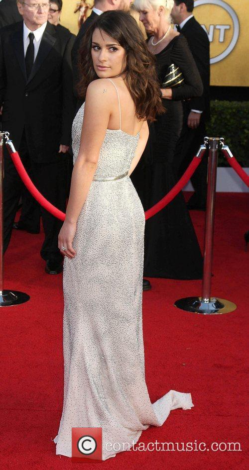 Lea Michele, Screen Actors Guild
