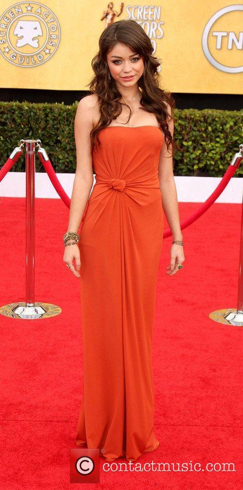 Sarah Hyland,  The 17th Annual Screen Actors...