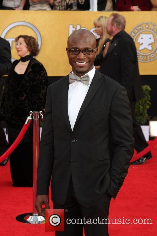 Taye Diggs,  The 17th Annual Screen Actors...