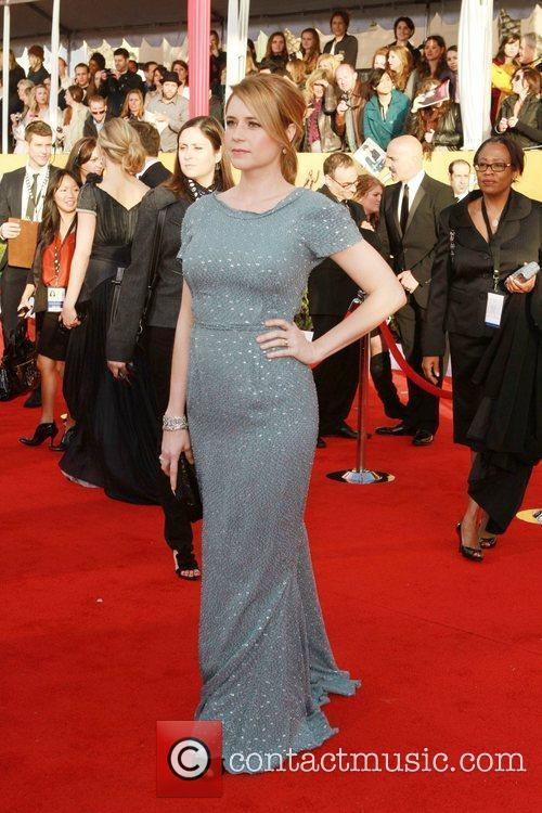 Jenna Fischer The 17th Annual Screen Actors Guild...