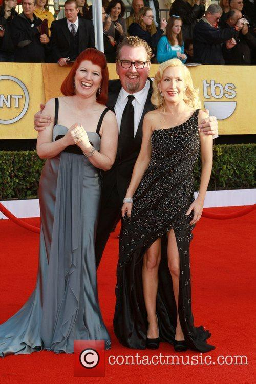 Kate Flannery The 17th Annual Screen Actors Guild...