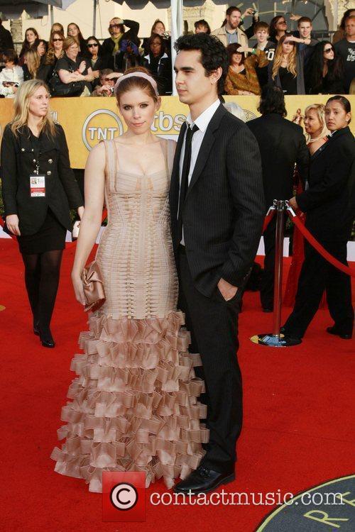 Kate Mara The 17th Annual Screen Actors Guild...