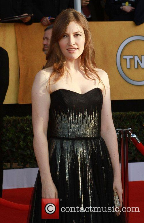 Kelly Macdonald The 17th Annual Screen Actors Guild...