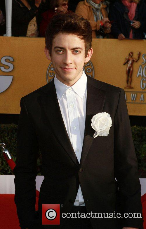 Kevin McHale The 17th Annual Screen Actors Guild...