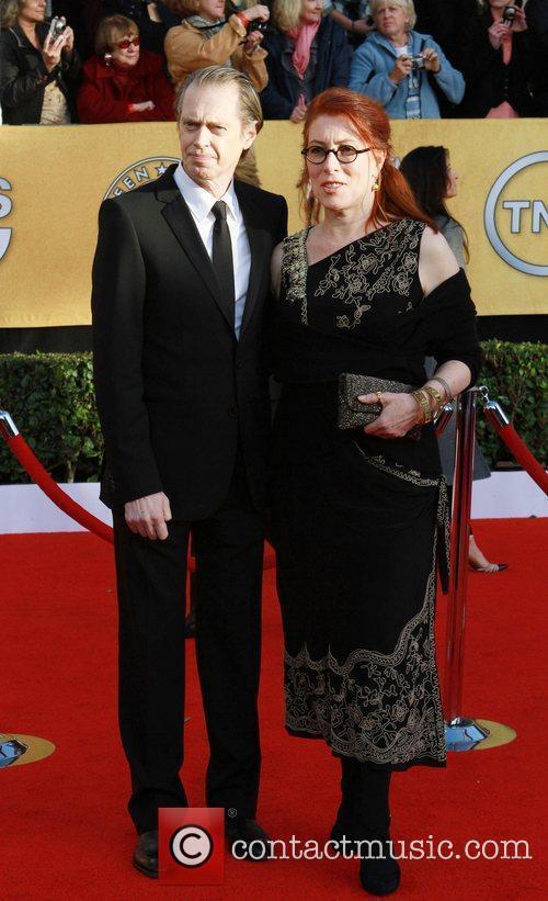 Steve Buscemi The 17th Annual Screen Actors Guild...
