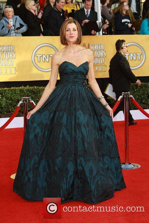 Wendie Malick The 17th Annual Screen Actors Guild...