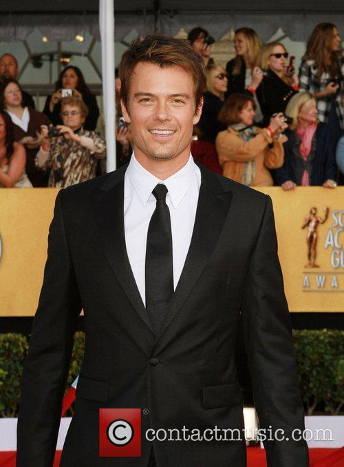 Josh Duhamel, Screen Actors Guild