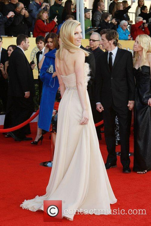 Heather Morris The 17th Annual Screen Actors Guild...