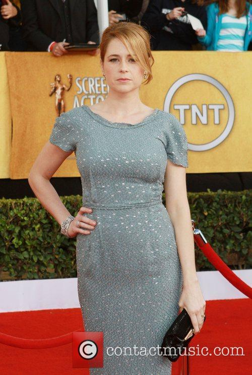 Jenna Fisher The 17th Annual Screen Actors Guild...