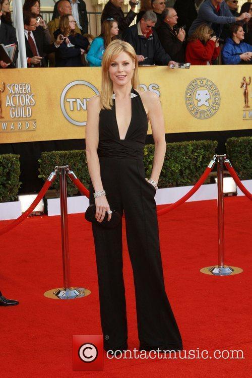 Julie Bowen The 17th Annual Screen Actors Guild...