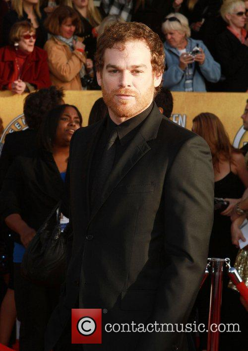 Michael C Hall The 17th Annual Screen Actors...