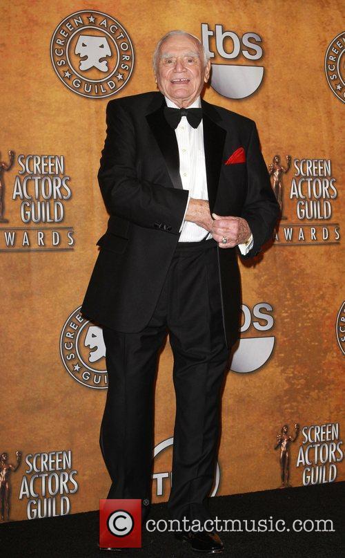 Ernest Borgnine The 17th Annual Screen Actors Guild...