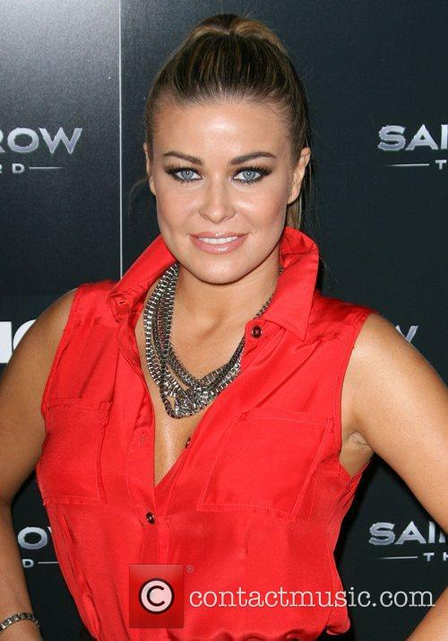 carmen electra saints row the third concert 3556271